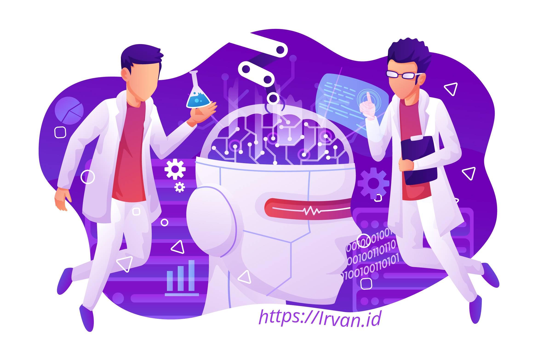 Apa Perbedaan Antara Artificial Intelligence, Machine Learning dan Deep Learning?