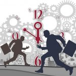 5 Langkah Menggunakan Waktu Anda Secara Efisien